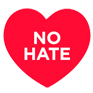 icono ´No Hate Speech Movement´